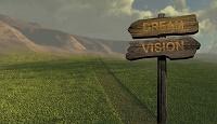 DREAM - VISION